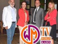 Woman TV, İzmir lansmanını Ege Perla'da yapacak