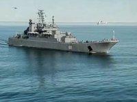 'Inguşetya' isimli hafif füze gemisi, fabrika testlerine başladı