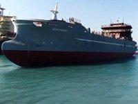 Sefine Tersanesi, 'Heilhorn' ve 'Aqua Skilsoy' isimli gemileri denize indirdi