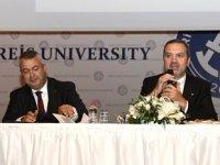 İMEAK DTO Ekim Ayı Meclis Toplantısı gerçekleştirildi