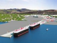 OYAK Denizcilik, JBIC ve MUFG Bank ile kredi anlaşması imzaladı