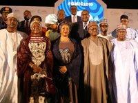 Nijerya'da 'Gine Körfezi Korsancılığı' konferansı düzenlendi