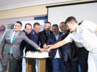 İMEAK Deniz Ticaret Odası Aliağa Şubesi 1. yılını kutladı