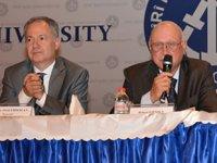 Piri Reis Üniversitesi'nde 'Açık Deniz Stajı Forumu' düzenlendi