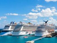 Global Ports Holding, Prince George Wharf Cruise Port'u işletmeye başladı