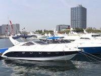 CNR Yacht Festivali, 16 Ekim'de başlıyor