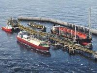 BP, Danimarkalı Orsted'e LNG tedarik edecek