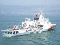 Sahil Güvenlik Komutanlığı'na 1,1 milyar lira ödenek ayrıldı