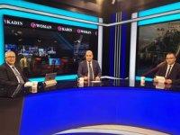 'Seyir Defteri'nde gemi yakıt ikmalinin Türk ekonomisine katkısı masaya yatırıldı