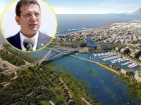 Ekrem İmamoğlu: Kanal İstanbul ile ilgili olumlu fikrim yok