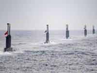 Milli Denizaltı Projesi MİLDEN resmen başlatıldı