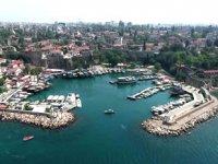 Kaleiçi Yat Limanı, 'S.O.S' veriyor