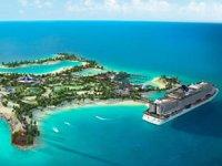 MSC Cruises, Ocean Cay MSC Marine rezerve adasında yepyeni bir deneyim sunacak