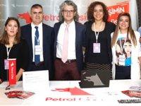 Petrol Ofisi, TÜMKAF 2019'da mühendis ve mühendis adayları ile buluştu