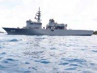 Japonya, Hürmüz Boğazı'na 'savunma' gönderecek