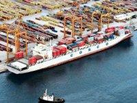 COSCO, Pire Limanı'na 670 milyon dolarlık yatırım yapacak