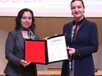 DEÜ Denizcilik Fakültesi, 'MÜDEK Akreditasyon Belgesi' almaya hak kazandı