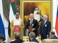 Lukoil, Birleşik Arap Emirlikleri'ndeki Ghasha gaz sahasına ortak oldu