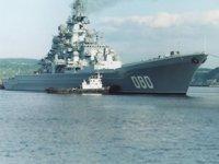 'Rusya'nın en tehlikeli savaş gemisi' belli oldu