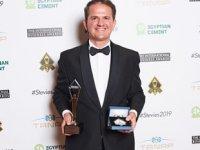 DP World Yarımca, çevre projesiyle 'Stevie Gümüş Ödülü'nü aldı