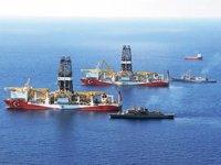 Mevlüt Çavuşoğlu: Sondaj gemilerimizi bölgeye göndererek Doğu Akdeniz'deki dengeleri kökten değiştirdik