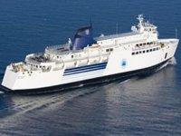 Güney Kıbrıs ile Yunanistan arasında gemi seferleri için çalışma başlatıldı
