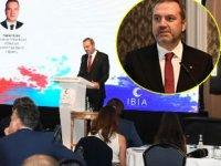 Tamer Kıran: Değişim ve dönüşüm Boğaz'lar açısından önemli