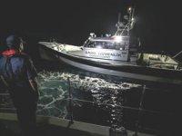 'Mavi Vatan'ın bekçileri hayat kurtarıyor