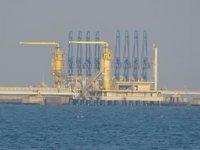 Türkiye üzerinden taşınan petrol miktarı Eylül'de yüzde 5 azaldı