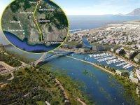 Kanal İstanbul Projesi'nin ÇED raporu açıklandı