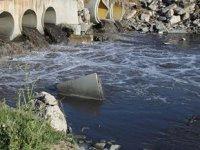 Doğu Karadeniz'in atık suları denize ve derelere akıyor