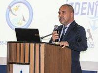 İzmir Deniz Festivali Çalıştayı gerçekleştirildi