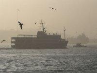 İstanbul Boğazı transit gemi geçişine kapatıldı