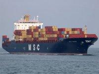 MSC, Kuzey Avrupa'yı Asyaport'a bağlayacak