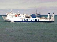 Karasu Limanı'ndan Ukrayna'ya Ro-Ro seferleri haftada üçe çıktı
