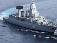 NATO, yeni nesil elektro manyetik savunma silahlarını test edecek