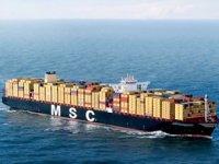 MSC, Mersin ve İskenderun bölgelerinden servis ağını genişletiyor