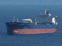 Deniz haydutları, Togo'da 'Elka Aristoteles' petrol tankerinin 4 mürettebatını kaçırdı