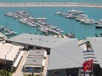 Cengiz Gökçel, Mersin Yat Limanı'nın yapı izinlerinin artırılmasını Meclis'e taşıdı
