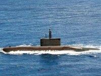 'Lee Eok Gi' isimli denizaltının modernizasyonu tamamlandı