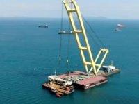 Türkiye'de denizler, hayalet gemilerden temizleniyor