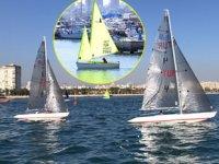 Bedensel Engelli Yelken Atatürk Kupası Yarışları, Mersin'de başladı