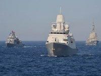 Deniz Kuvvetleri Komutanlığı, Doğu Akdeniz-2019 Davet Tatbikatı gerçekleştirecek
