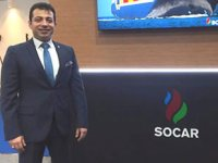 Zeki Tarakçı, SOCAR Türkiye Deniz Satışları Direktörü oldu