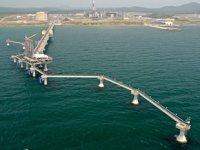Sakhalin-2 LNG Tesisi'nin büyütülmesi planları askıya alındı