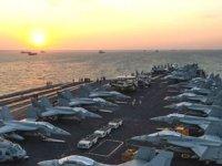 Konstantin Sivkov, ABD uçak gemisi filosunu imha etmenin yöntemini açıkladı