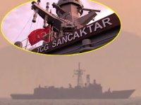 'Doğu Akdeniz-2019 Davet Tatbikatı', 47 gemi ile gerçekleştiriliyor