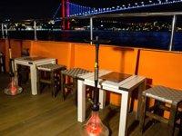 İstanbul Boğazı'nda sigara ve nargile denetimi yapıldı