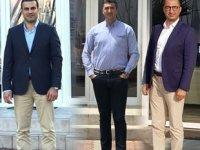 Kuşadası, Finike ve Çeşme'de marina müdürleri görevlerine başladı