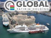 Global Yatırım Holding 3. çeyrekte 13,5 milyon TL net kar açıkladı